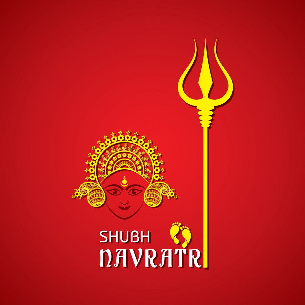 Happy Navratri Images For Whatsapp Hd Download