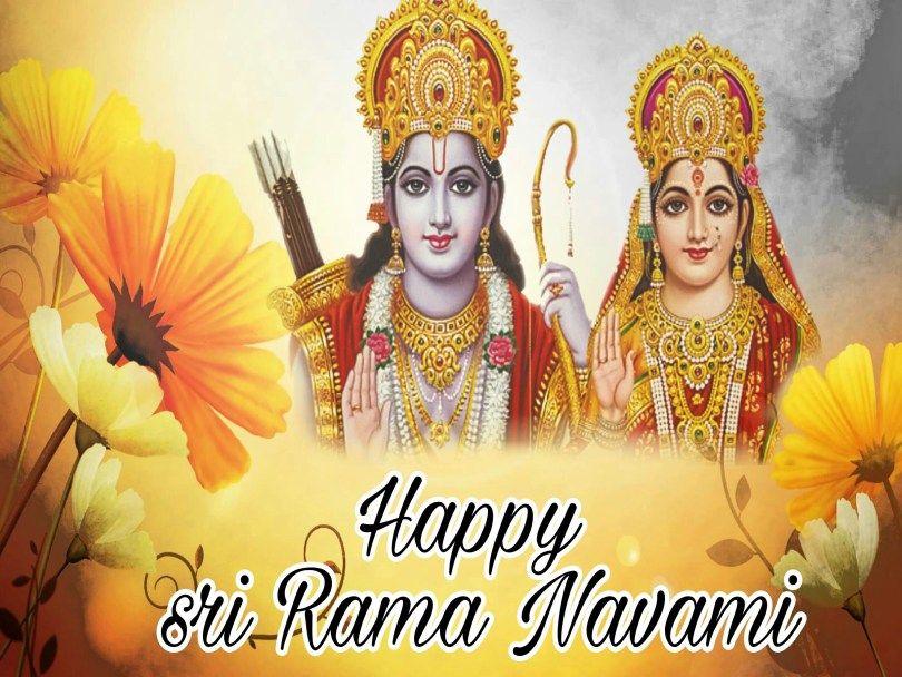 Happy Ram Navami Images Hd Quality