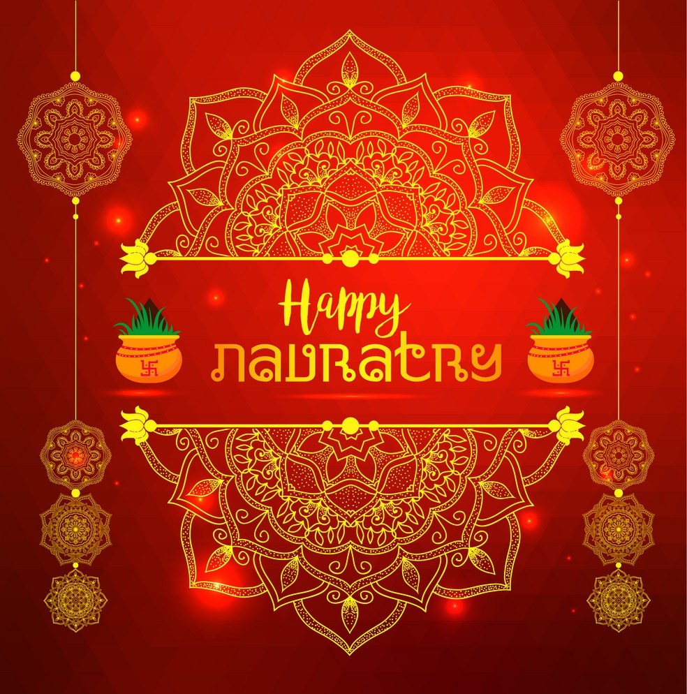 Images Of-Happy Navratri Download