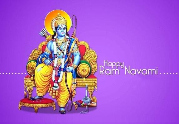 Jai Shri Ram Navami Images