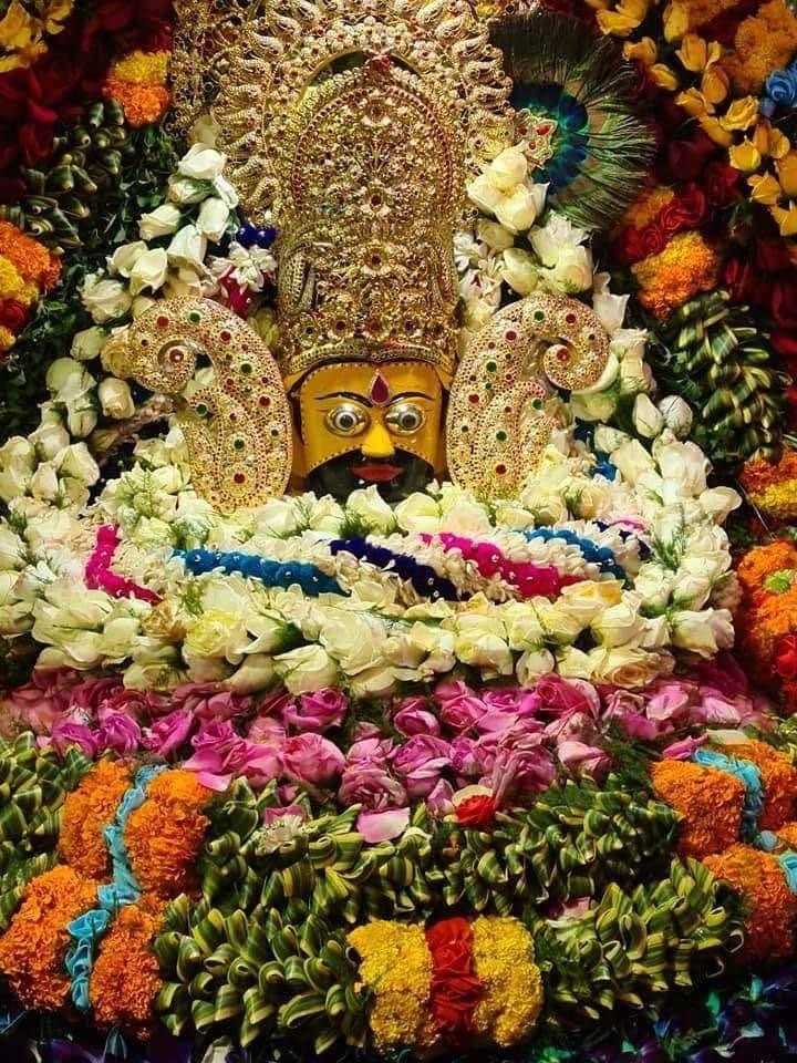 Khatu Shyam Ji Hd Pic