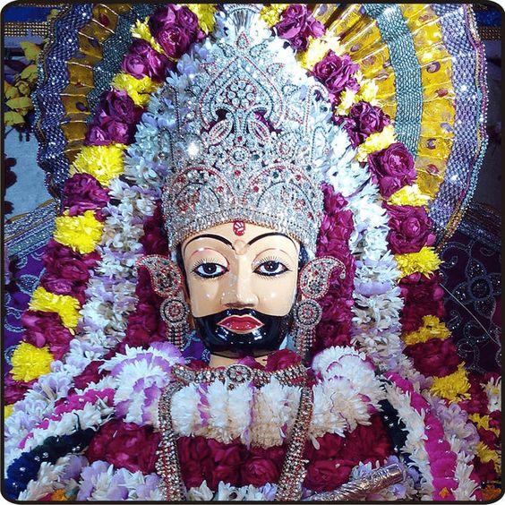 Khatu Shyam Ki Photo