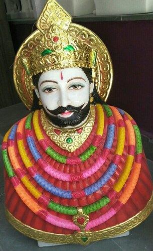 Khatu Shyam Today Pic