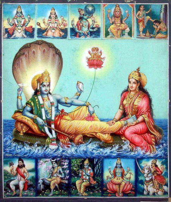 Lakshmi Narayan Picture