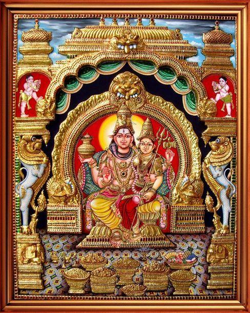 Laxmi Narayan Murti Image HD Download