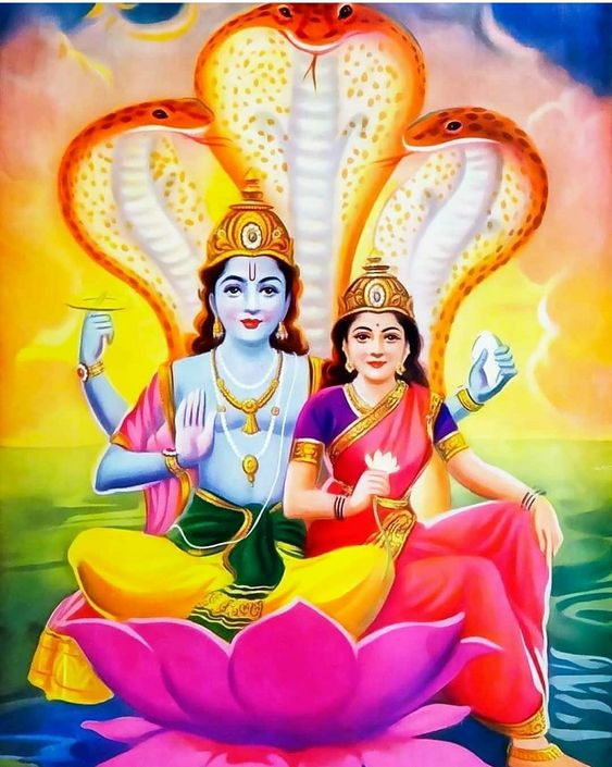 Laxmi Narayan Photo Hd Images Free Download