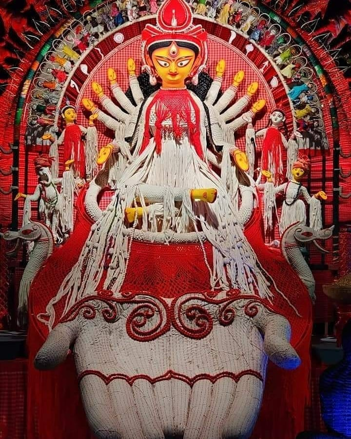 Maa Durga Ji Image Hd Download