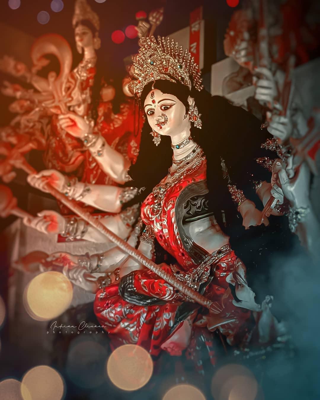 Maa Durga Ji Wallpaper Download