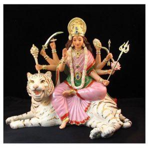 Maa Durga Wallpaper Download For Mobile