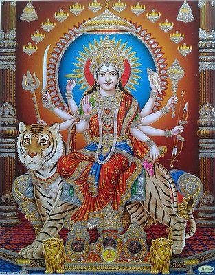 Maa Durga Wallpaper Hd Free Download