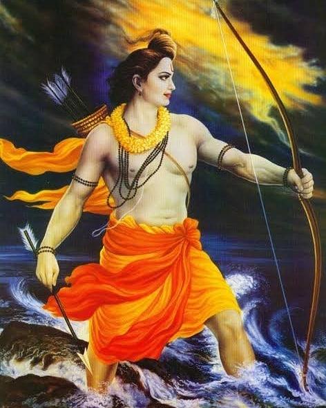 Ram Navami Full Hd Wallpaper