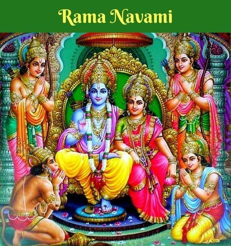 Ram Navami Images Photo Download