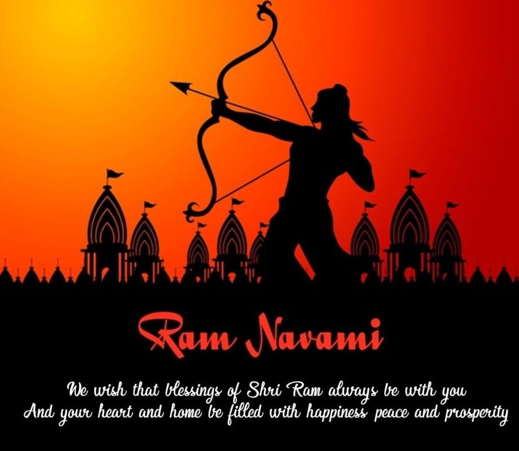 Ram Navmi Wallpaper Hd