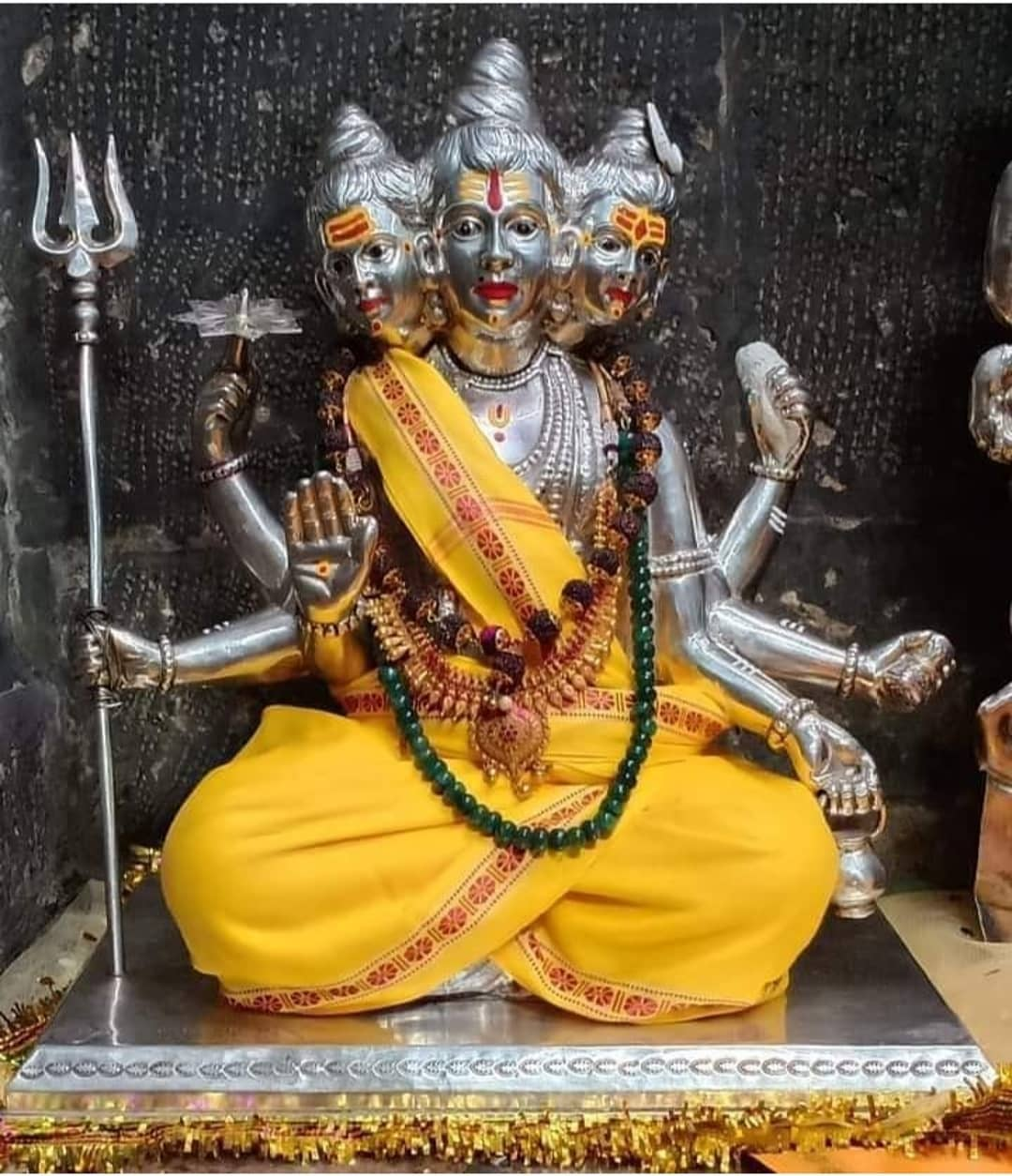 Shree Gurudev Datta Full Hd Images