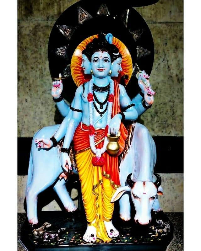 Shree Gurudev Datta Images
