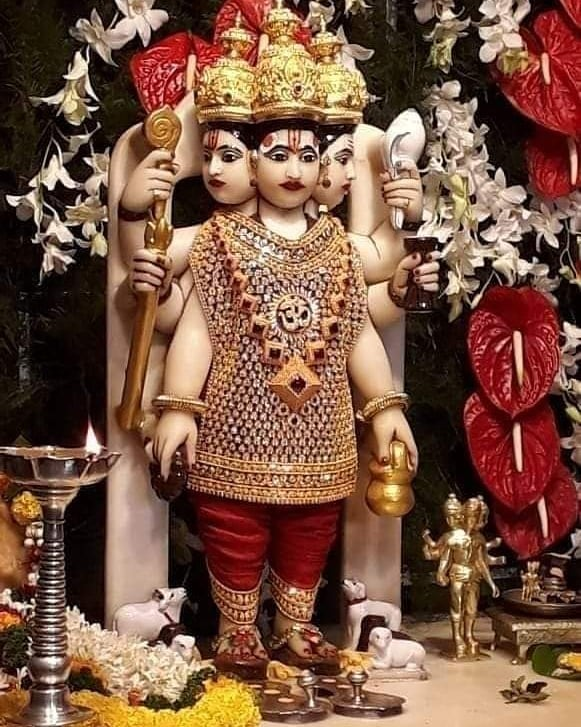 Shri Gurudev Datta Images Hd Quality