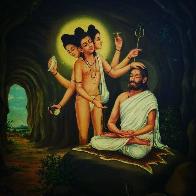 Shri Gurudev Datta Images