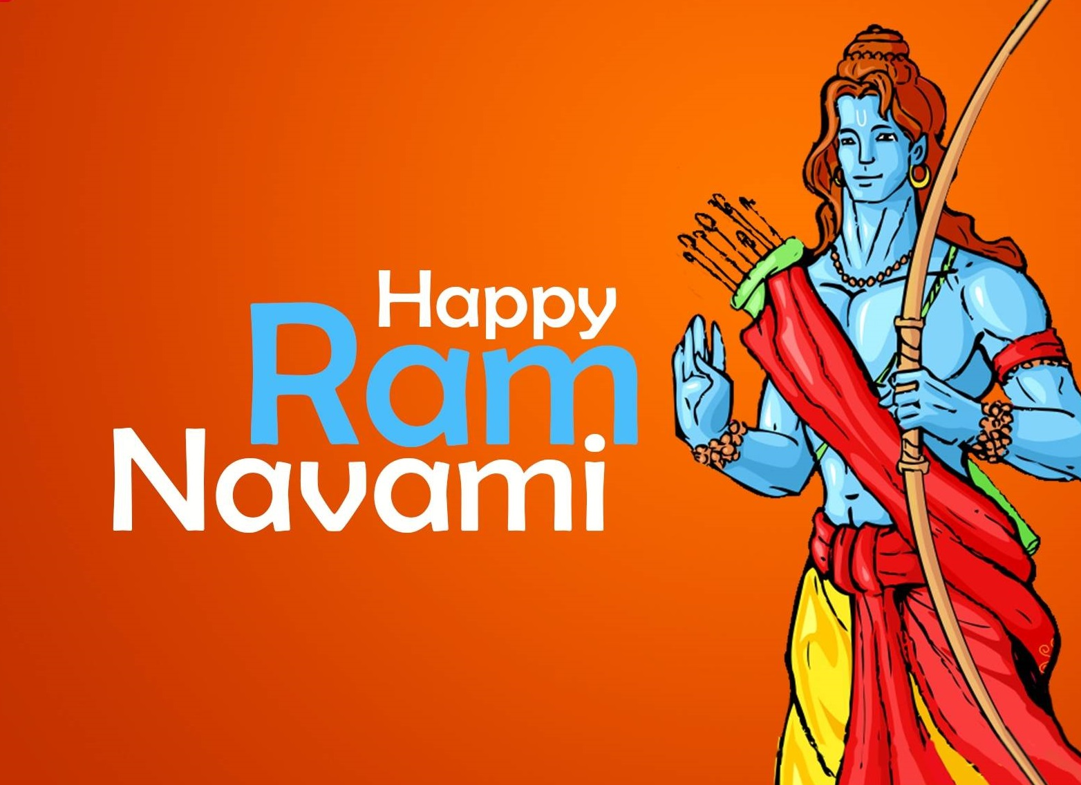 Sri Rama Navami Images Hd