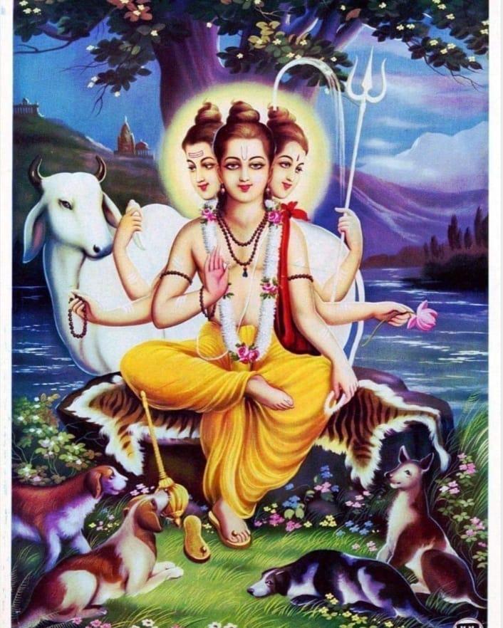 Wallpaper Gurudev Datta Hd Images